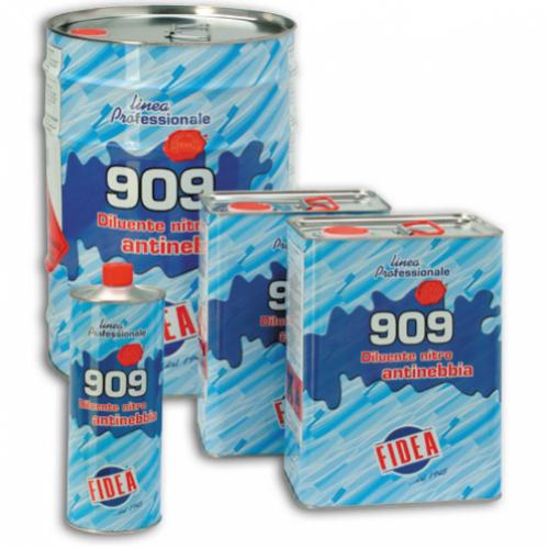DILUANT NITRO 909 - 5L