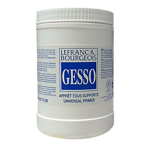 Gesso Lefranc & Bourgeois - GE1000LB