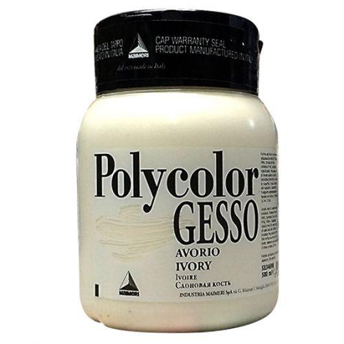 GESSO POLYCOLOR - GE500POIV