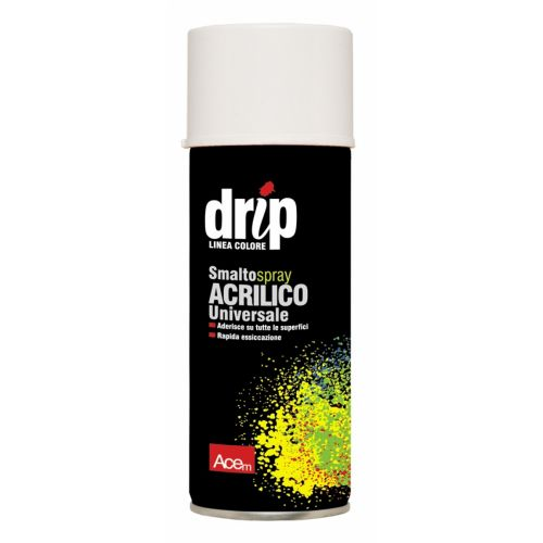 SPRAY ACRILIC CULORI RAL - TRANSPARENT MAT