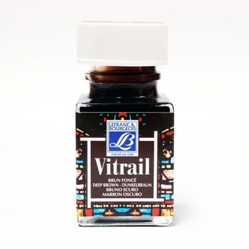 vopsea vitrail pentru sticla - VV50LBMIN