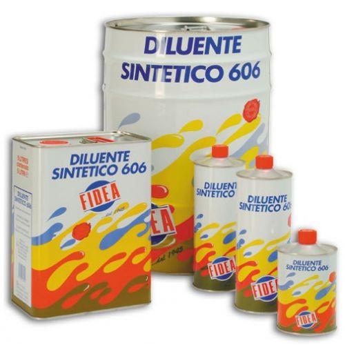 DILUANT SINTETIC 606 - 0.5L
