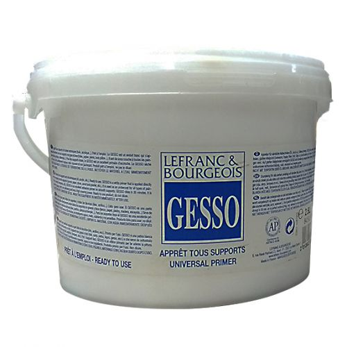 Gesso Lefranc & Bourgeois - GE2500LB