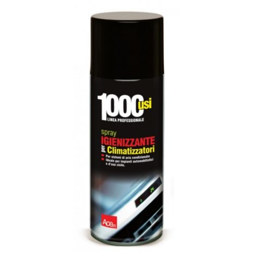 SPRAY DEZINFECTANT CLIMA - IGIENIZANT CLIMA