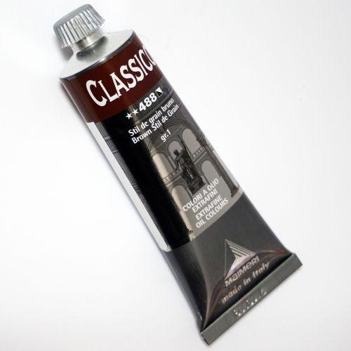 VOPSEA DE ULEI MAIMERI CLASSICO - VU60MA488